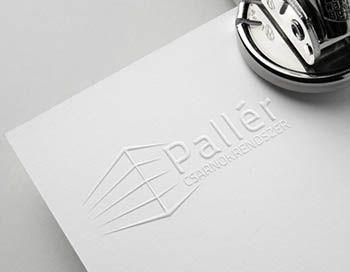 paller csarnok-arculat-webdesign