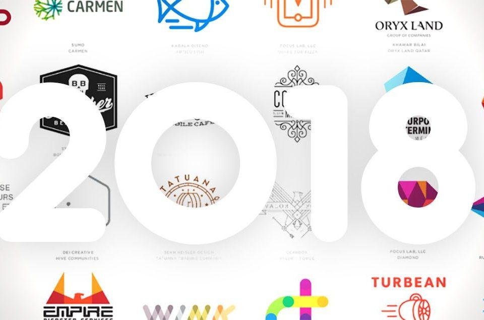 A 2018-as év logo tervezés trendjei – frissítsd fel a brandedet!