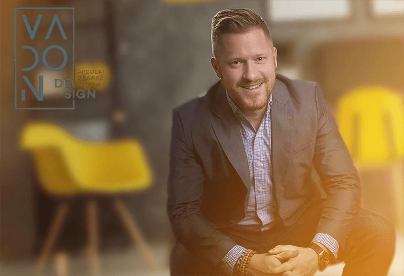 Vadon Zsolt - arculattervezés logótervezés és weboldal készités