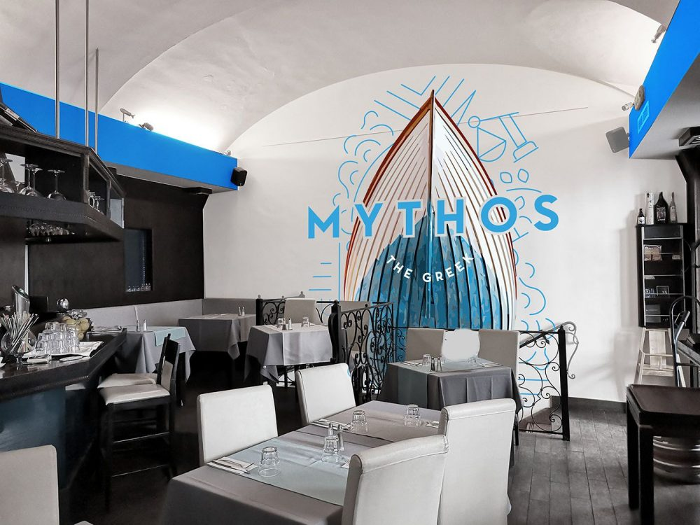 mythos the greek
