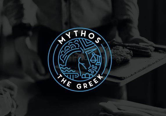 mythos  étterem görög logo copy