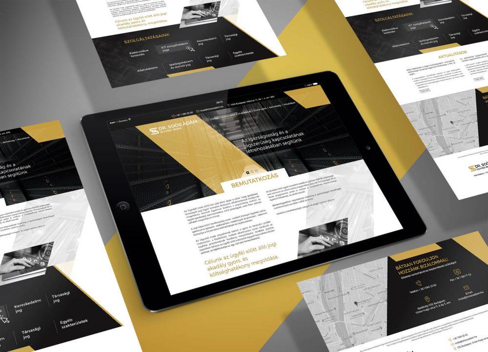 ugyved webdesign